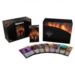 Magic The Gathering Guilds of Ravnica: Mythic Edition