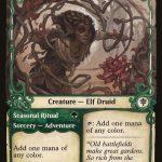 eld 300 rosethorn acolyte seasonal ritual