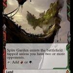 zne 19 spire garden