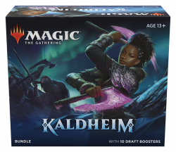 Bundle Kaldheim - Venta Cartasmagicsur