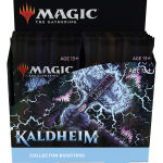 Caja de Collector Booster Kaldheim - Cartasmagicsur - Chile