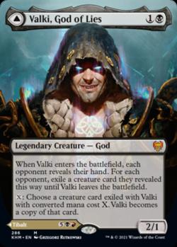 khm 286 valki god of lies