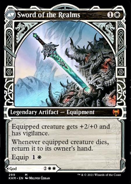 khm 299 sword of the realms