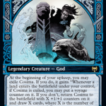 khm 303 cosima god of the voyage
