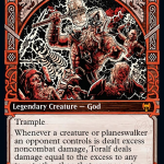 khm 313 toralf god of fury